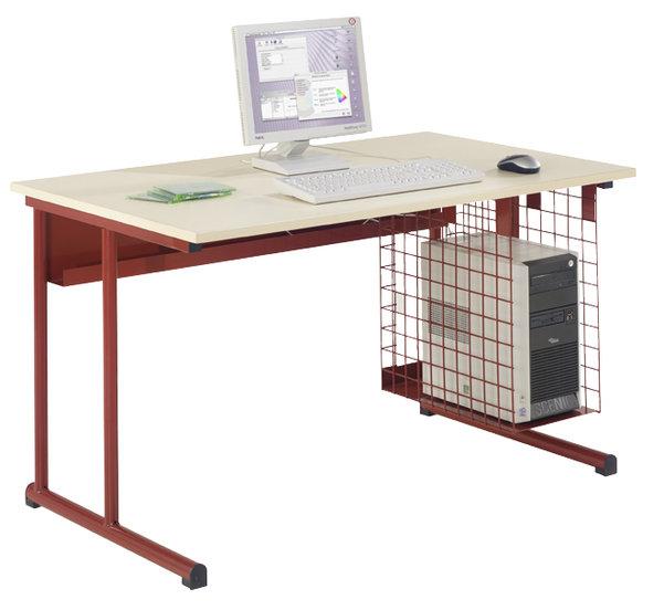 Mobilier informatique seloma amenagement mobilier de for Mobilier bureau informatique