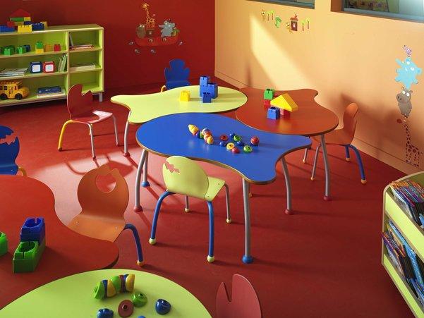 Maternelle seloma amenagement mobilier de bureau for Bureau maternelle