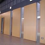 Murs mobiles – Cloisons extensibles