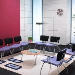 Salle d'attente : le premier contact avec votre entreprise