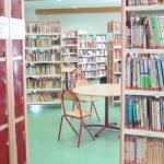 CDI Lycée Camille Guérin – Poitiers (86)
