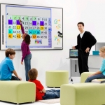 Eno, le tableau interactif numérique