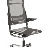 Fauteuil manager M4