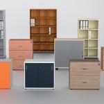 Newspace : l'espace rangement en bois