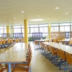 Restaurant Universitaire Le Champlin – Poitiers (86)