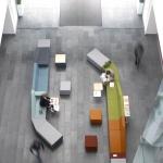 Mendi – La solution d'aménagement des espaces collaboratifs