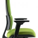 WiMax : le siège de travail ergonomique